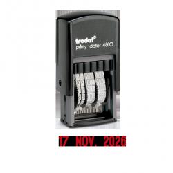 Fechador estándar 4810