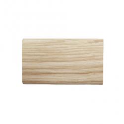 Sello con mango-scrap de 4,5 x 8,5 cm