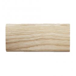 Sello con mango-scrap de 4,5 x 11 cm