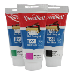 Tinta textil Speedball