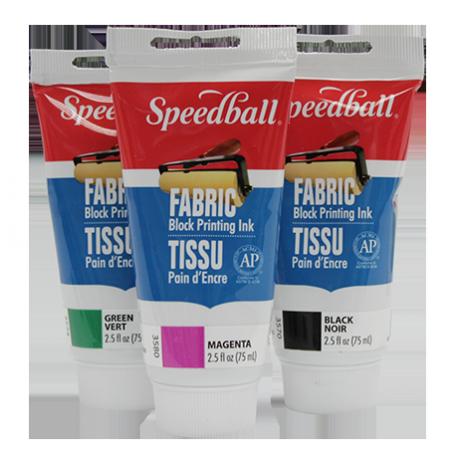 Tinta textil Speedball
