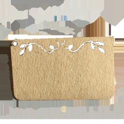 40 etiquetas rectangulares RAMA