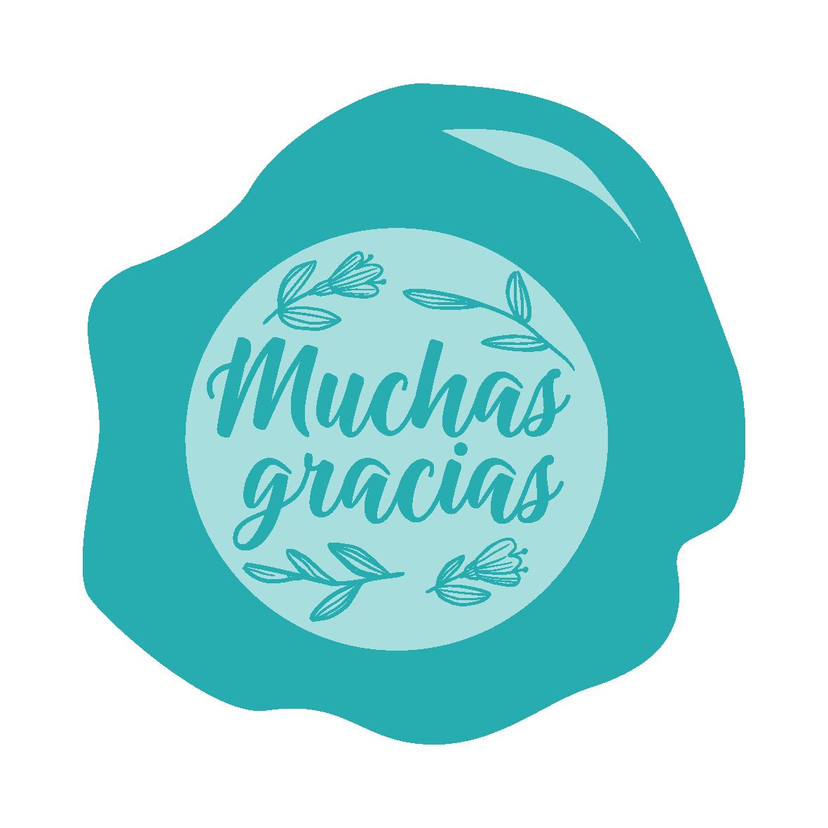 MUCHAS GRACIAS 2